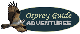 Oregon Fishing Guide in Tigard OR from Osprey Guide Adventures